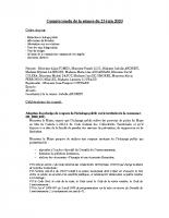 2020.06.23 COMPTE RENDU CM