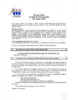 CCPM Compte Rendu du 19 juin 2019