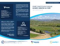 2019 Réunion publique VALECO