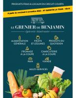 Affiche St Quentin La Tour – 061120