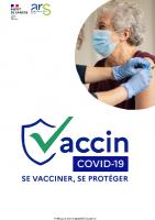 flyer vaccin pref ARS
