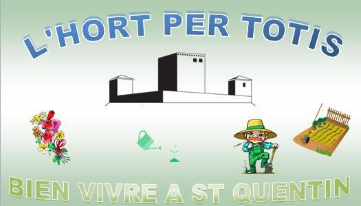 Saint Quentin la Tour